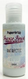 Paperartsy Fresco Finish Chalk Paint -  Antarctic